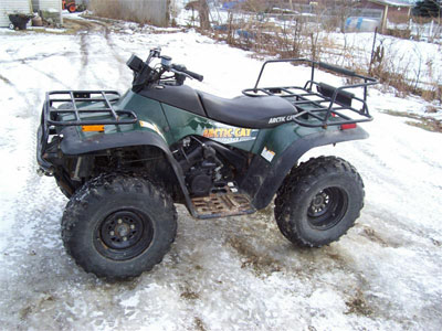 2000 arctic cat 500 4x4 atv pictures to pin on pinterest pinsdaddy. Black Bedroom Furniture Sets. Home Design Ideas
