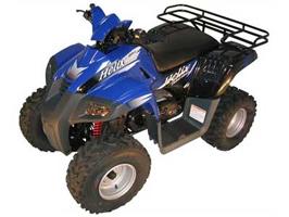 Dinli Helix 90 2007 specs - Quads / ATV's In South Africa