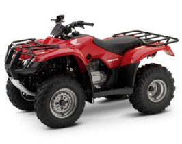 Honda FourTrax Recon 250 TRX250TM