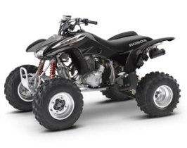 Quad bike newsletter subscription