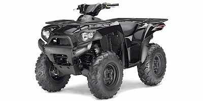 2007 Kawasaki Brute Force 750 4x4i Quad Bike / ATV