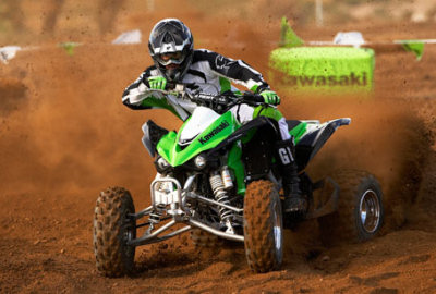 Kawasaki KFX 450R 2007 specs - Quads / ATV's In South Africa - Quad ...