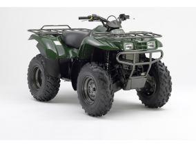 Kawasaki Prairie 360 4x4 2006 specs - Quads / ATV's In South Africa
