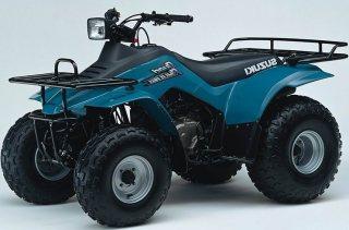 New Or Used Suzuki QUADSPORT Z400 Sand Rail ATVs for Sale ...