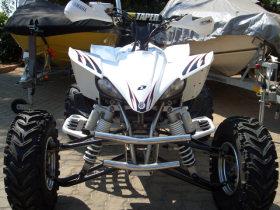 Used Yamaha YFZ450 2006 quad bike for sale - R49 000 - Quads