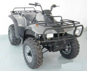 Linhai ATV Specifications