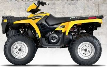 Polaris Sportsman 450 specifications and picture
