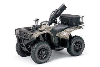 Kodiak 4x4 450 automatic quad bike