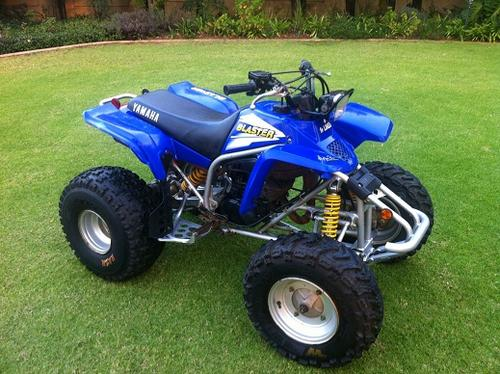 used yamaha blaster 200 1998 quad bike for sale quads