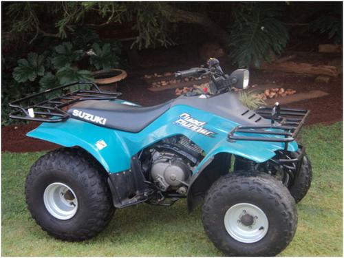 Yamaha Grizzly  Price South Africa