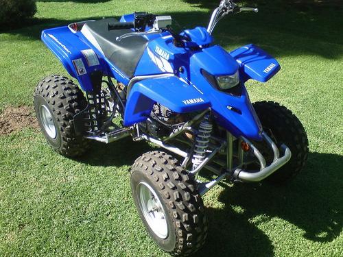 Used Yamaha Blaster 200 2003 Quad Bike for sale - Quads