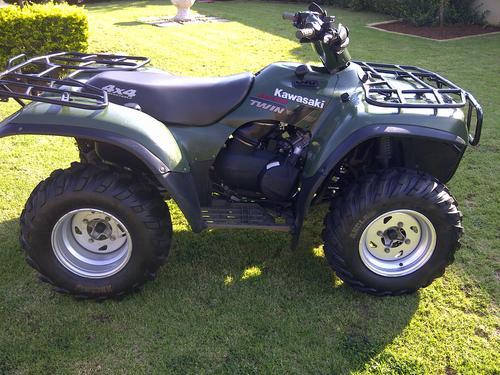 Kawasaki Brute Force Atv For Sale