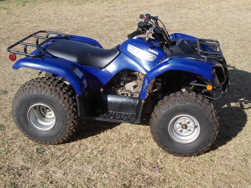 used yamaha grizzly 125 2006 quad bike for sale quads. Black Bedroom Furniture Sets. Home Design Ideas