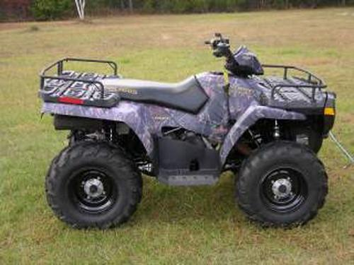 used polaris sportsman 800 efi 2007 quad bike for sale quads atv 39 s in south africa quad. Black Bedroom Furniture Sets. Home Design Ideas