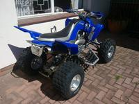 Yamaha quad bikes for sale in kzn