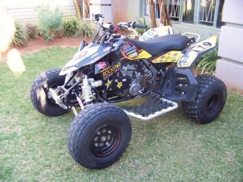 Suzuki Bikes For Sale In Cape Town