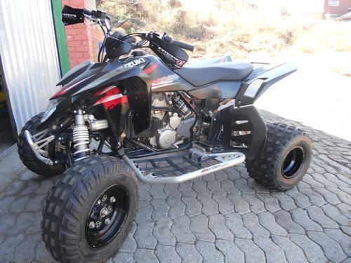 Used Suzuki QuadRacer R450 2008 Quad Bike for sale - Quads / ATV's
