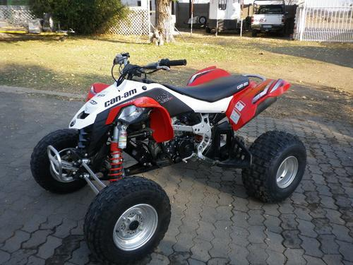 quad bikes and atvs for sale in south africa quad specs autos post. Black Bedroom Furniture Sets. Home Design Ideas