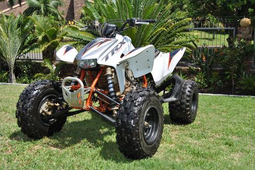 Used Honda TRX 450R (Elec Start) 2009 Quad Bike for sale