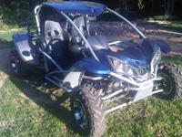 Quad bikes and ATV's for sale in South Africa - Quad specs