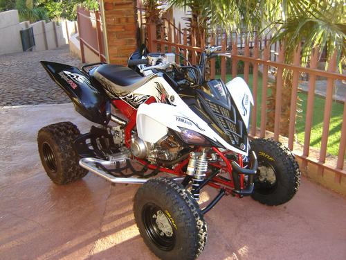 yamaha 450 quad. used yamaha yfz 450 2010 quad bike for sale - 13 apr 2012