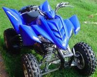 Bikes For Sale South Africa Yamaha Raptor for sale