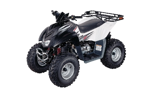2007 Dinli Diablo 150 ATV specs and photos of Dinli Diablo 150