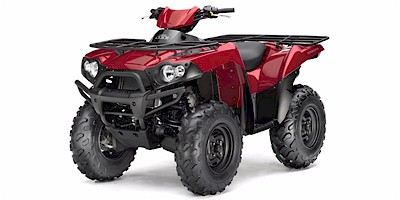 Kawasaki Brute Force 650 4x4i ATV specs and photos of Kawasaki Brute Force 650 4x4i 2007