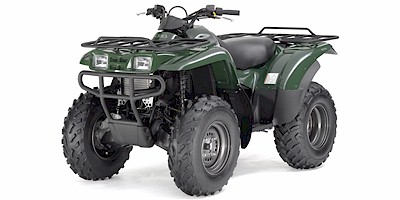 Kawasaki Prairie 360 4x4 ATV specs and photos of Kawasaki Prairie 360 4x4 2007