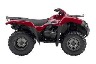 Kawasaki Brute Force 650 4x4 ATV specs and photos of Kawasaki Brute Force 650 4x4 2006