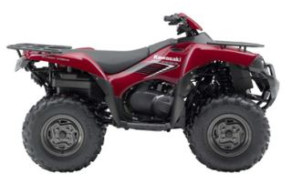 Kawasaki Brute Force 750 4x4 ATV specs and photos of Kawasaki Brute Force 750 4x4 2006