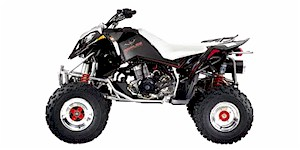 Polaris Outlaw 500 ATV specs and photos of Polaris Outlaw 500 2006