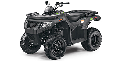 2020 Arctic Cat Alterra 300 4x4 ATV specs and photos of Arctic Cat Alterra 300 4x4