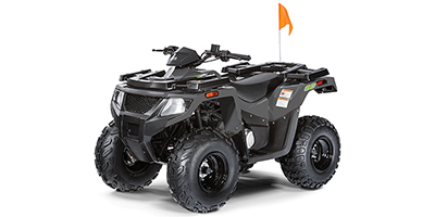2020 Arctic Cat Alterra 90 2x4 ATV specs and photos of Arctic Cat Alterra 90 2x4