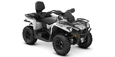 2020 Can-Am Outlander MAX XT 570 ATV specs and photos of Can-Am Outlander MAX XT 570