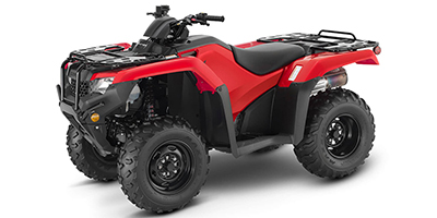 2020 Honda FourTrax Rancher ATV specs and photos of Honda FourTrax Rancher