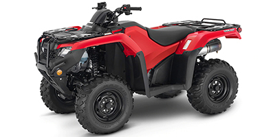 2020 Honda FourTrax Rancher 4X4 Automatic DCT IRS ATV specs and photos of Honda FourTrax Rancher 4X4 Automatic DCT IRS