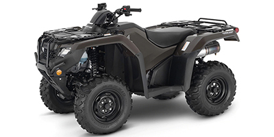 2020 Honda FourTrax Rancher 4X4 Automatic DCT IRS EPS ATV specs and photos of Honda FourTrax Rancher 4X4 Automatic DCT IRS EPS