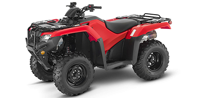 2020 Honda FourTrax Rancher ES ATV specs and photos of Honda FourTrax Rancher ES
