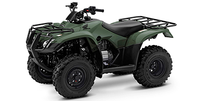 2020 Honda FourTrax Recon ES ATV specs and photos of Honda FourTrax Recon ES