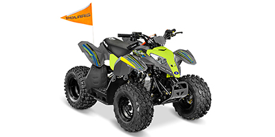 Polaris Outlaw 110 EFI ATV specs and photos of Polaris Outlaw 110 EFI 2020