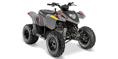 Polaris Phoenix 200 ATV specs and photos of Polaris Phoenix 200 2020