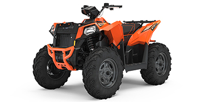 Polaris Scrambler 850 ATV specs and photos of Polaris Scrambler 850 2020