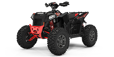 Polaris Scrambler XP 1000 S ATV specs and photos of Polaris Scrambler XP 1000 S 2020