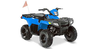 Polaris Sportsman 110 EFI ATV specs and photos of Polaris Sportsman 110 EFI 2020