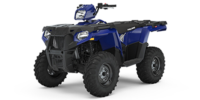 Polaris Sportsman 450 H.O. ATV specs and photos of Polaris Sportsman 450 H.O. 2020
