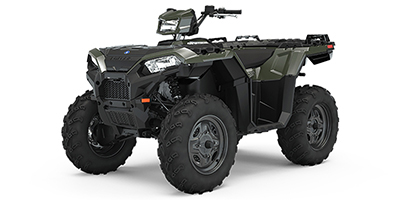 Polaris Sportsman 850 ATV specs and photos of Polaris Sportsman 850 2020