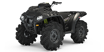 Polaris Sportsman 850 High Lifter Edition ATV specs and photos of Polaris Sportsman 850 High Lifter Edition 2020