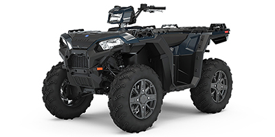 Polaris Sportsman 850 Premium ATV specs and photos of Polaris Sportsman 850 Premium 2020