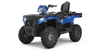 Polaris Sportsman Touring 570 ATV specs and photos of Polaris Sportsman Touring 570 2020